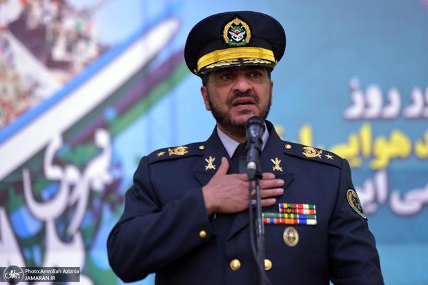 سلاحهای پدافندی ایران در خلیج فارس و دریای عمان آماده به کار هستند
