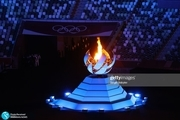 گزارش تصویری| روز پایانی المپیک ۲۰۲۰ توکیو