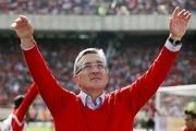 تمدید قرارداد با برانکو از سوی هیات مدیره باشگاه مصوب شد
