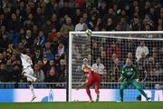 پیروزی پرگل مادرید و توقف منچسترسیتی در ایتالیا +فیلم وعکس