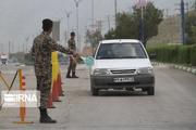 کاهش ۸۵ درصدی ورود خودروهای مسافری به استان خوزستان