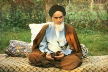 شرح امام خمینی (س) از «اهدنا الصراط المستقیم» / 25