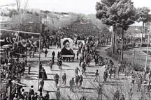 قیام دهم فروردین یزد نقطه عطفی در تاریخ انقلاب است