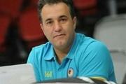 سرمربی تیم ملی هندبال استعفا داد