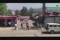 شیوه عجیب روستائیان هندی برای مقابله با کرونا