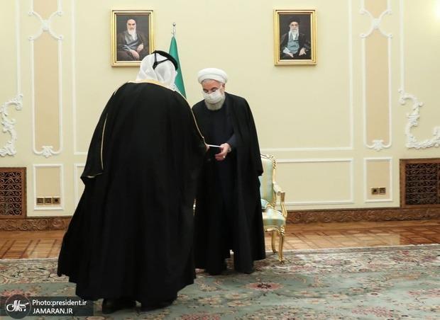 دلیل سفر اخیر وزیر خارجه قطر به ایران چه بود؟