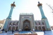 آخرین وضعیت محدودیت های کرونایی در امامزاده های تهران