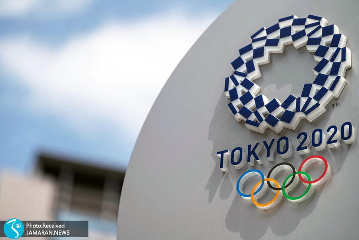 تاریخ و ساعت مسابقات ورزشکاران ایران در المپیک 2020 توکیو
