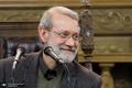 مصاحبه علی لاریجانی در انتقاد از محسن رضایی تکذیب شد