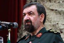 محسن رضایی: عملیات انتقامجویانه ایران در قبال حادثه تروریستی اهواز آغاز شده است
