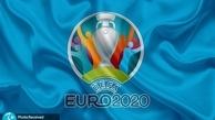برنامه و نتایج کامل یورو 2020 +جدول