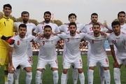 اعلام تاریخ جدید دیدار تیم های ملی ایران و ازبکستان