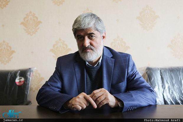 توصیه علی مطهری به روحانی، انتقادش از طرفداران داخلی ترامپ و مخالفان FATF، گلایه وی از کنار گذاشتن شجریان و پیشنهادش به نمایندگان مجلس یازدهم