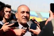 واکنش مجلس به شایعه بازگشت گرشاسبی به پرسپولیس