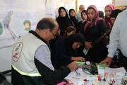 اقدامات بسیج جامعه پزشکی کشور در هفته دفاع مقدس