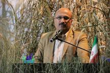همایش روز جهانی تالاب ها در رامسر برگزار شد