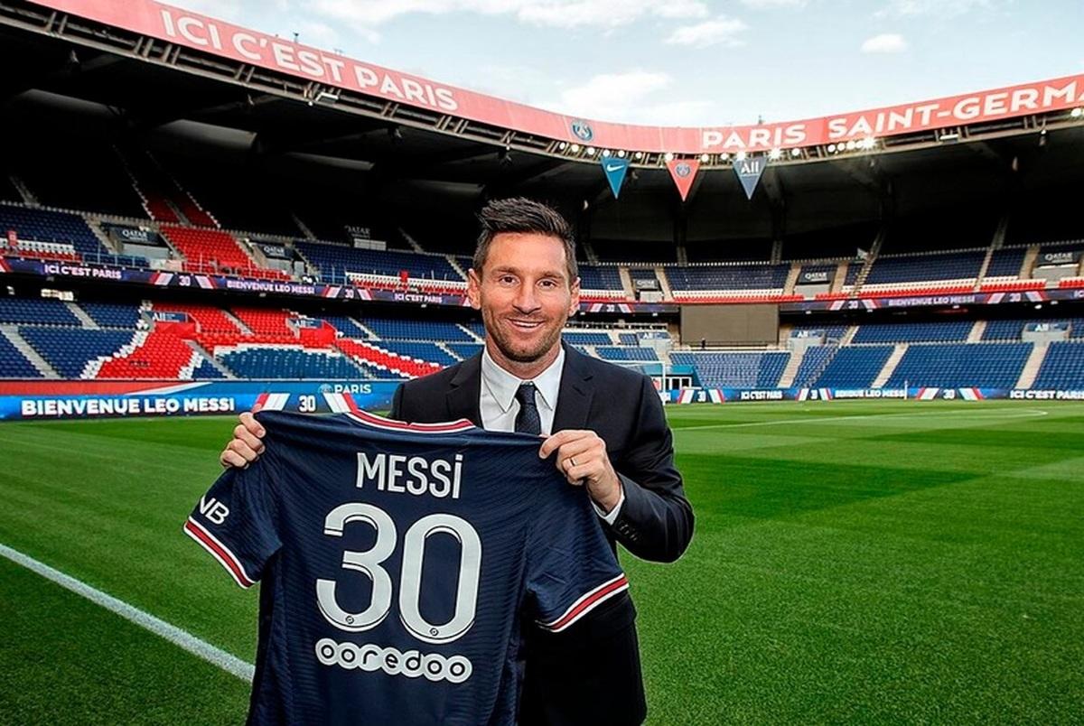 رکوردهایی که در پاریس منتظر مسی نشستهاند!