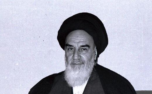 المرکز الاسلامی فی بریطانیا ینظم ندوة حول الامام الخمینی