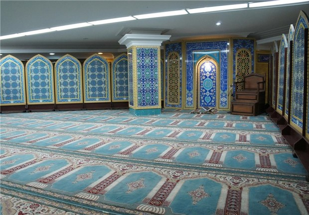 تجهیز 35 نمازخانه بین راهی استان ایلام برای اربعین حسینی آغاز شد