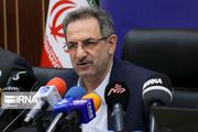 استاندار تهران: تامین امنیت انتخابات با نیروی انتظامی است