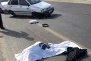 عابران و موتورسواران ، افزون بر ۷۰ درصد کشته شدگان درون شهری گیلان