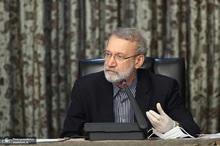 لاریجانی: شورای نگهبان هیچ مطلبی را در مورد عدم احراز صلاحیتم ارائه نکرده است