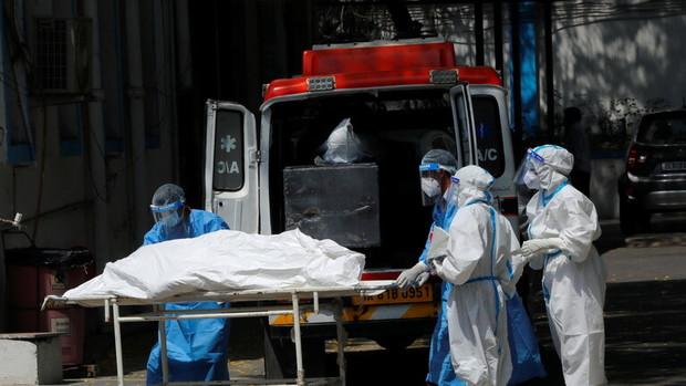رکورد عجیب جدید کرونا در هند/واکسن بزنید و پول بگیرید