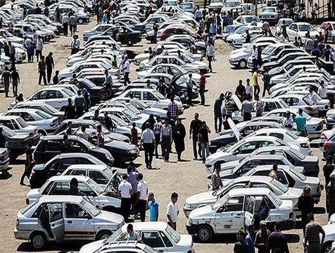 تازه ترین قیمت خودروهای داخلی در بازار تهران+ جدول/ 27 بهمن 97
