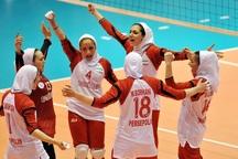 2 دختر ارومیه ای به اردوی تیم ملی والیبال دعوت شدند