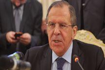 وزیرخارجه روسیه خواهان مذاکرات مستقیم فلسطین و رژیم صهیونیستی شد