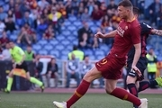 رم در آستانه کسب سهیمه لیگ قهرمانان اروپا