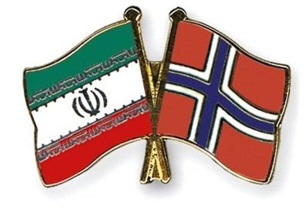 درخواست برجامی وزیر خارجه نروژ از ظریف
