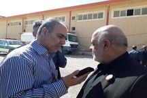 بازگشت زائران اربعین از عراق با آرامش در جریان است