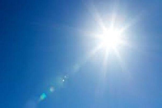رکورد گرمترین روز مرداد در زهک و سراوان شکسته شد