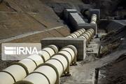 کار بازسازی شبکه آب شرب ۷روستای ریگان انجام شد