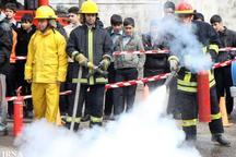 آتش نشانی رشت درباره سوء استفاده سودجویان هشدار داد