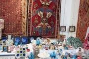 کام تلخ صنایع دستی شهرری از زهر کرونا