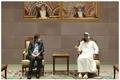 رییس کل بانک مرکزی وارد عمان شد