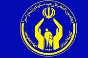 مددجویان آذربایجانشرقی خدمات غیرحضور میگیرند