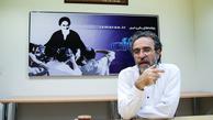 نسل جدید هیچ شناخت و تصویری از امام خمینی ندارند/ آرشیو تصویری تشییع پیکر امام آماده بهرهبرداری است