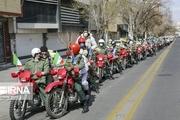 ۴۷۰ گروه جهادی بسیج تبریز برای مقابله با کرونا سازماندهی شد