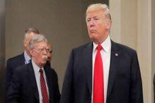 یک فرضیه جدید در مورد هدف ترامپ از ترور سردار سلیمانی