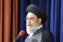 امام جمعه اصفهان:نوسانات بازار نباید بهانه ای برای گرانفروشی باشد