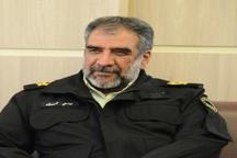 50 میلیارد ریال کود شیمیایی قاچاق درالبرز کشف شد