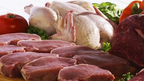 قیمت گوشت و مرغ کاهشی می شود