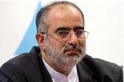 آشنا: ساعت تهران هرگز به وقت شام تنظیم نخواهد شد