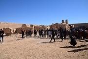 جشنواره ورزشهای بومی و محلی در ابرکوه برگزار شد