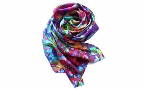 مصرف شال و روسری در ایران چقدر است؟