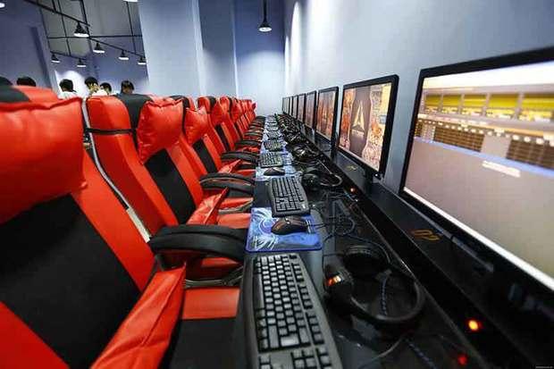 مراکز بازی های رایانه ای قم ساماندهی شدند