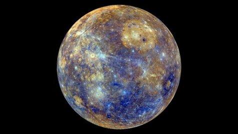 نزدیک ترین سیاره به زمین عطارد است نه زهره!